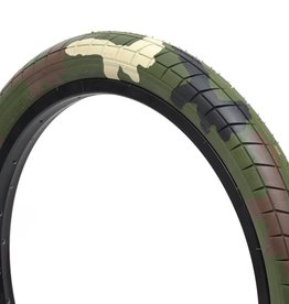 SALT PLUS Salt Plus Burn Tire - 20x2.30 - Camo