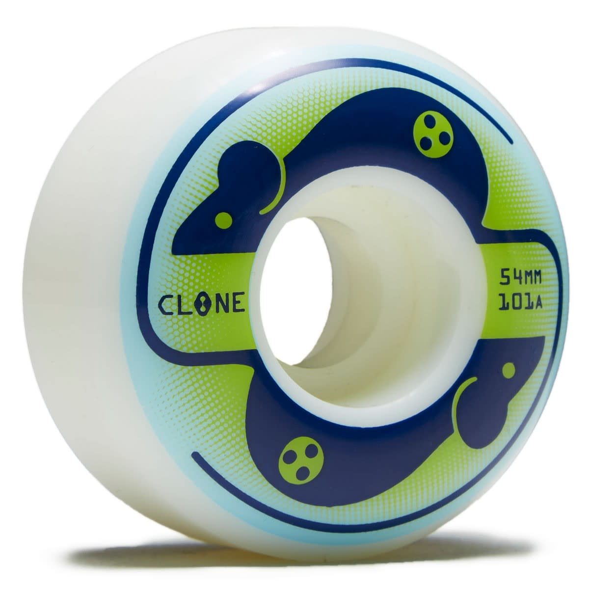 Alien Workshop Alien Workshop Wheels - Clone - Mice (54)