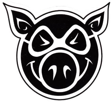 pig wheels canada