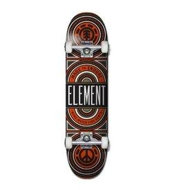 Element Element Complete - Peace Forum (7.75)