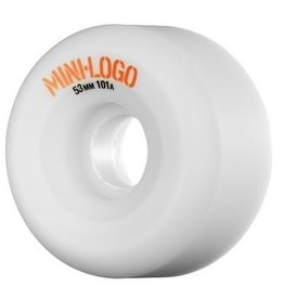 Mini Logo Mini Logo PP Wheels - Sets of 4