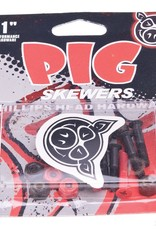 PIG Pig Hardware set - Skewers - Phillips - 1""