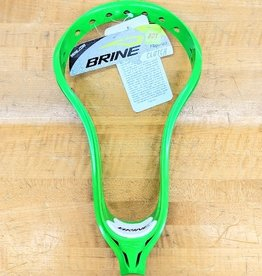 Warrior BRINE CLUTCH X UNSTRUNG BOX HEAD