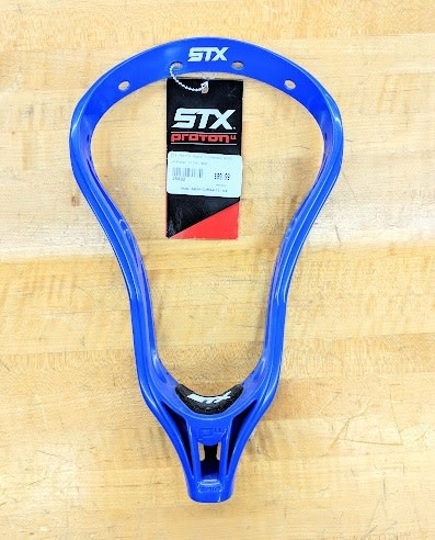 STX STX PROTON POWER C-CHANNEL HEAD - BLUE