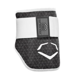 Evo Shield EVOSHIELD CUSTOM MOLDING ELBOW GUARD YOUTH BLACK