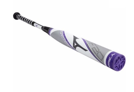 Mizuno MIZUNO F20 POWER CARBON FASTPITCH BAT