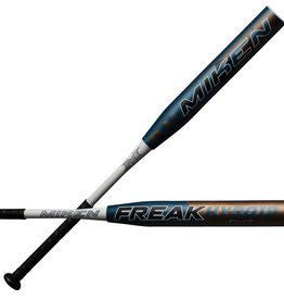 "Miken 2019 MIKEN FREAK HYBRID 12"" SOFTBALL BAT USSSA"