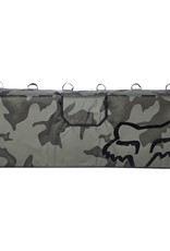 FOX FOX LARGE TAILGATE COVER [CAMO] OS - 34L x 62W x 19H in