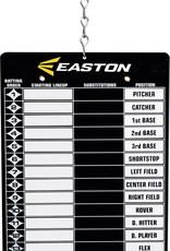 Easton Easton Baseball Magnetic Line Up Board