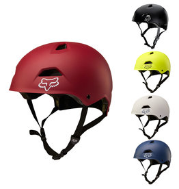 FOX FOX FLIGHT SPORT HELMETS