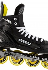 Bauer 2018 BAUER RS ROLLER BLADES  JUNIOR