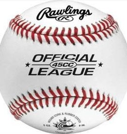 Rawlings RAWLINGS BASEBALL 45CC