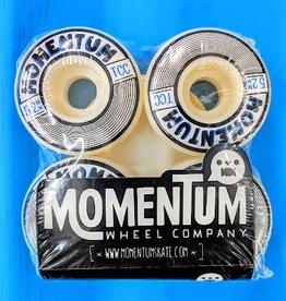 Momentum Momentum Wheels - Spirals - Standard Cut - White (52) - set of 4