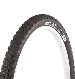 Evo EVO, Knotty, Tire, 27.5''x2.10, Wire, Clincher, Black
