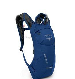 Osprey Osprey Katari 3 Hydration Pack: Cobalt Blue