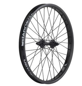 Haro Haro SATA Front BMX wheel - Black