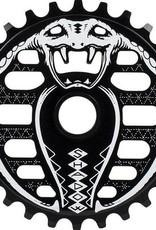 Shadow Shadow Conspiracy sprocket - Kobra - 25t - Black