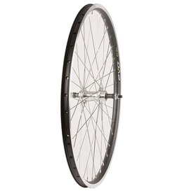 Wheel Shop Wheel Shop, Evo E-Tour 19 Black/ Formula FM-31, Wheel, Rear, 26'' / 559, Holes: 36, Bolt-on, 135mm, Rim, Freewheel