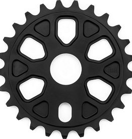 Fiend FIEND BOLT DRIVE SPROCKET 25T BLACK