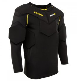 Vaughn VAUGHN VENTUS SLR2 PADDED GOALIE COMPRESSION SHIRT