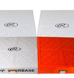 Rawlings RAWLINGS HEAVY DUTY SAFETY BASE SET - RSBASESET