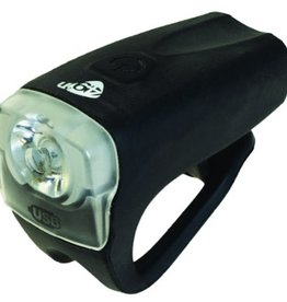 49N 49N ULTRA DOPPLER USB FRONT BIKE LIGHT