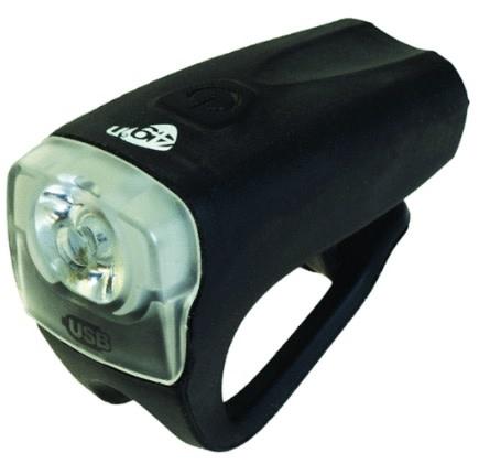 49N 49N ULTRA DOPPLER USB FRONT BIKE LIGHT