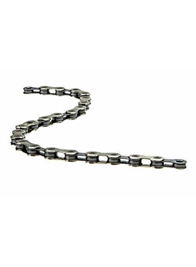 SRAM PC-X1 11Spd CHAIN SLV-BLK 118 LINKS