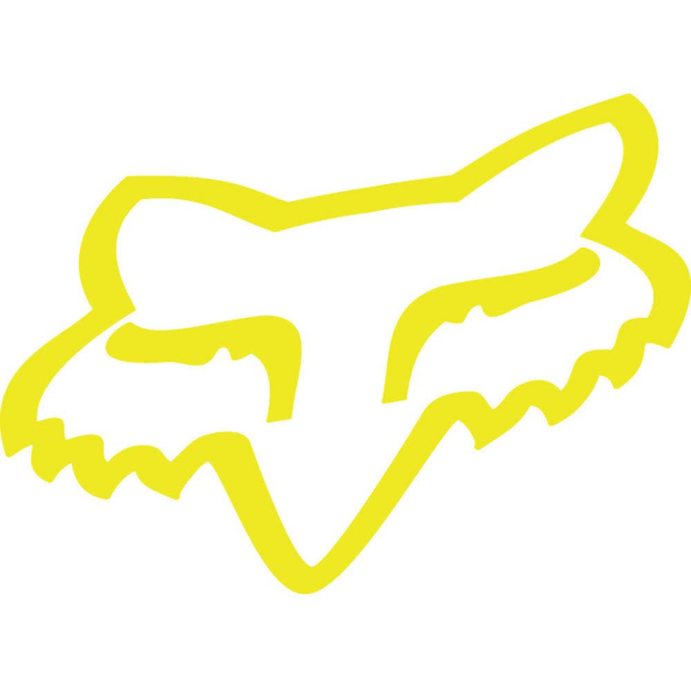 FOX FOX DECALS