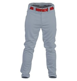 Rawlings RAWLINGS SENIOR SEMI RELAXED BASEBALL PANT