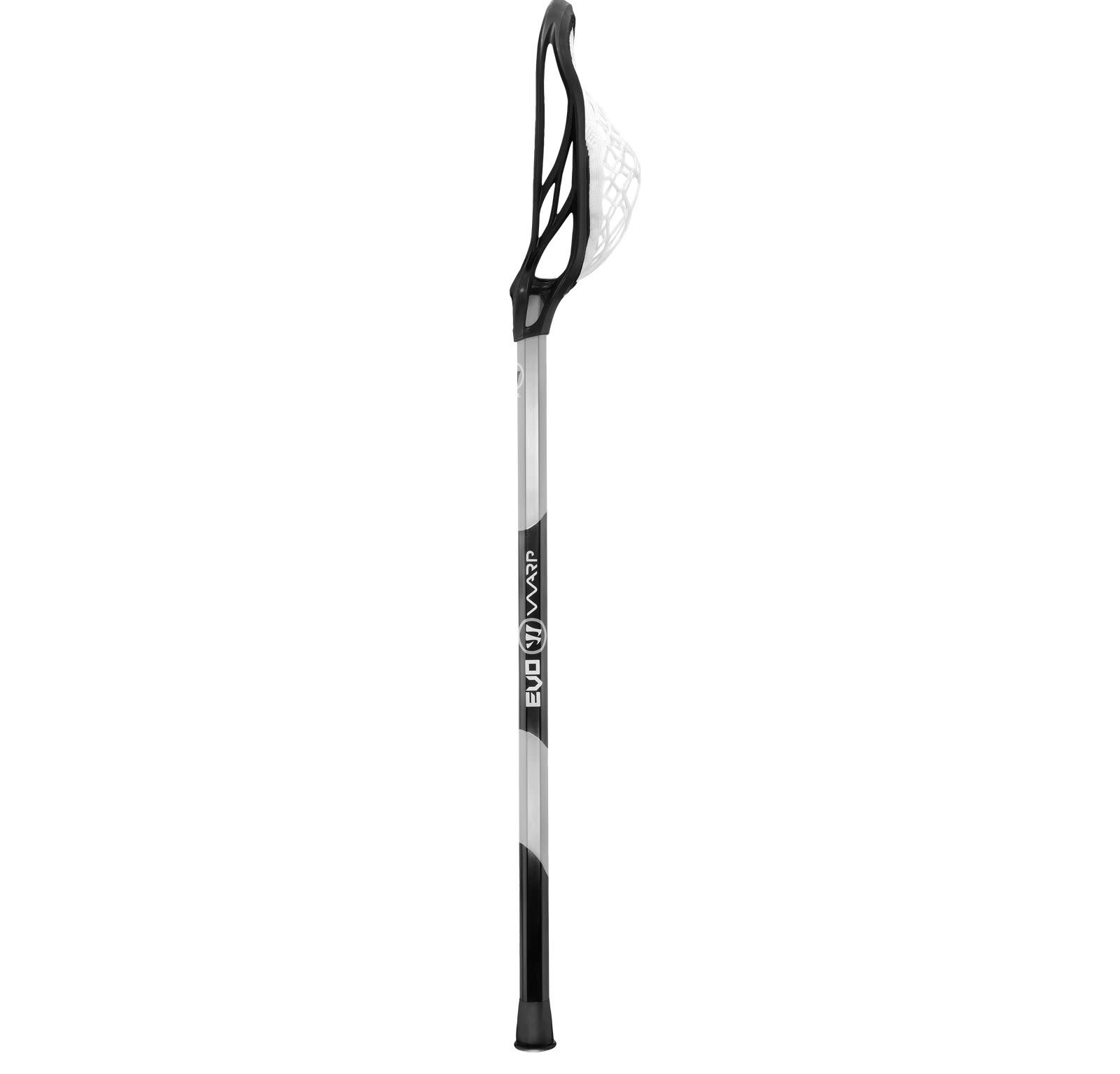 "Warrior WARRIOR EVO WARP JR 37"" LACROSSE STICK"