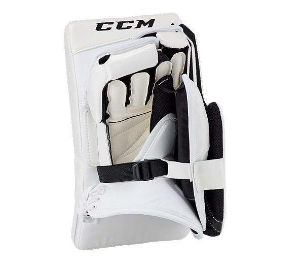 CCM Hockey CCM GB EFLEX E4.5 SENIOR BLOCKER