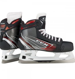 CCM Hockey 2019 CCM GSK JETSPEED FT460 JUNIOR GOALIE SKATES