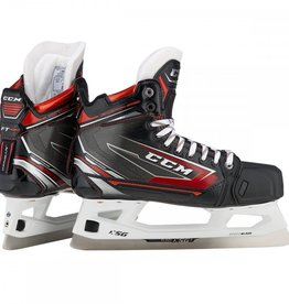 CCM Hockey 2019 CCM GSK JETSPEED FT480 JUNIOR GOALIE SKATES