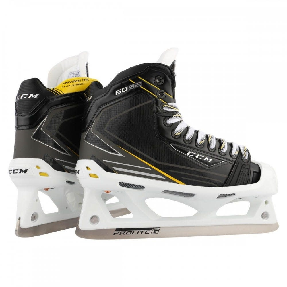 CCM Hockey CCM GSK TACKS 6092 (2016) SENIOR SIZE 8.0D