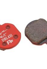 JAGWIRE JAGWIRE Disc Brake Pads - BR7821J HAYES SOLE MX2, MX3, MX4, MX5, CX5 PR