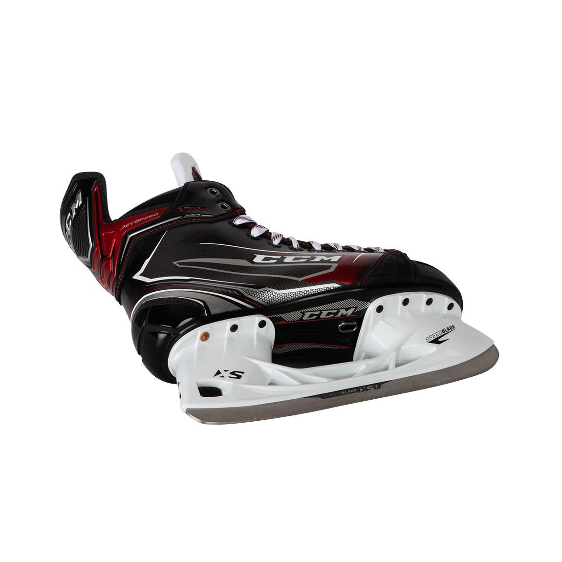 CCM Hockey 2019 CCM SK JETSPEED XTRA PRO  JUNIOR