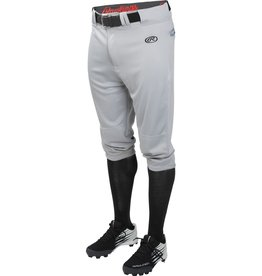 Rawlings RAWLINGS SENIOR LAUNCH KNICKER BASEBALL PANT
