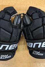 Bauer Hockey 2019 BAUER HG SUPREME IGNITE PRO JUNIOR GLOVES