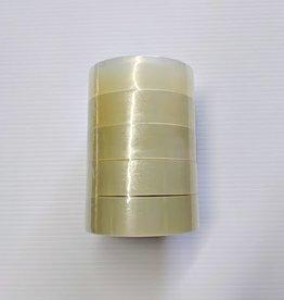 RENFREW Renfrew tape shin 5 pk clear
