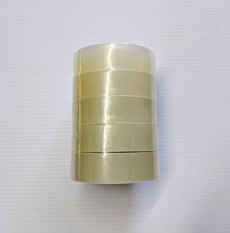 RENFREW FREE ROLL ! Renfrew tape shin 5 pk clear