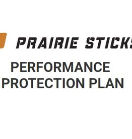 PRAIRIE STICKS PRAIRIE STICK BAT WARRANTY PROTECTION PURCHASE