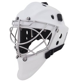 COVETED MASK COVETED MASK 906 INTERMEDIATE PRO NON-CERTIFIED WHITE