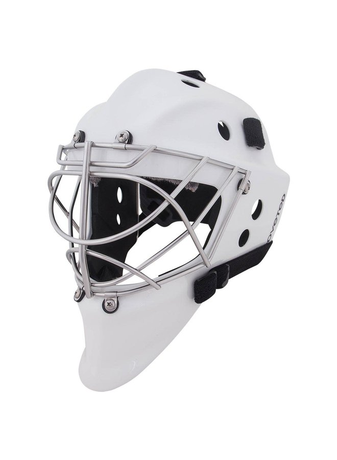 COVETED MASK 906 INTERMEDIATE PRO NON-CERTIFIED WHITE