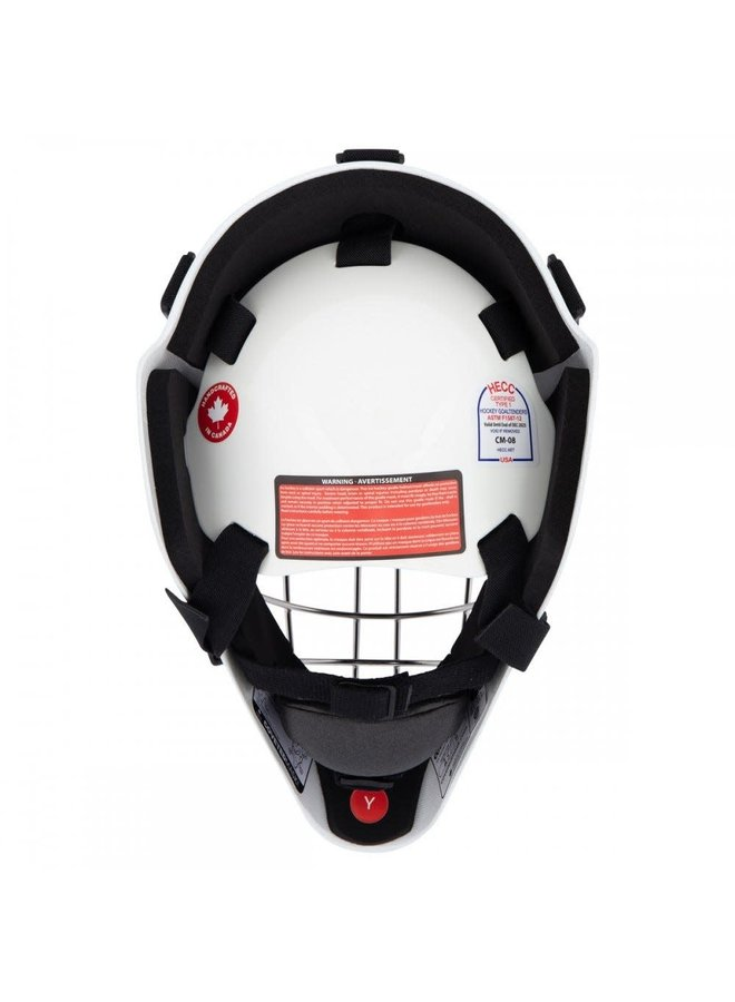 COVETED MASK A5 YOUTH CERTIFIED