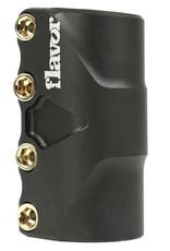FLAVOR FLAVOR AESTHETIC SCS CLAMP BLACK