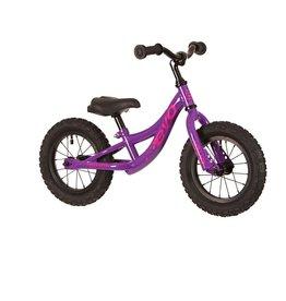 Evo Evo Balance Bike - Beep Beep Purpling Purple