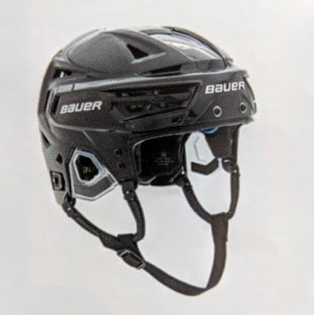 Bauer Hockey BAUER HT RE-AKT 150 HELMET