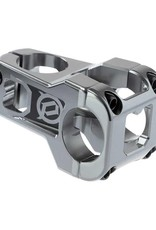 DEITY Deity, Cavity, Stem, Diameter: 31.8mm, Length: 50mm, Steerer: 1-1/8'', 0°, Platinum