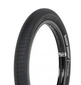Shadow Shadow Conspiracy Serpent Tire - 2.30 - Black